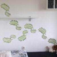 Malerei Fürlinger Amstetten spachteln ausmalen Malermeister